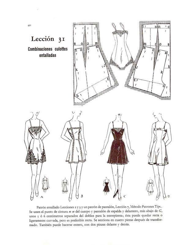 lenceria corte sistema marti - elisa - Picasa Web Albümleri ...