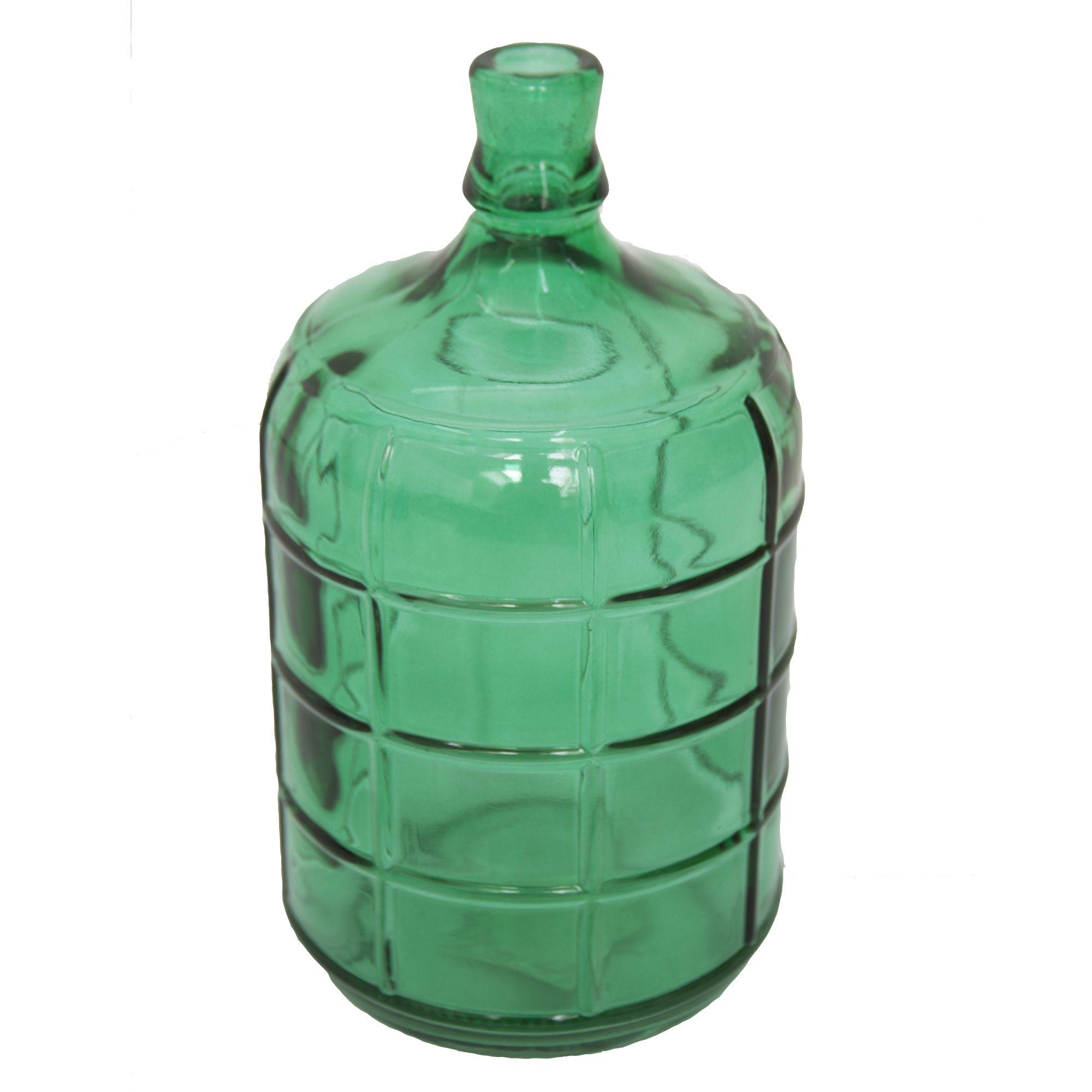 Garrafa Gallon Verde