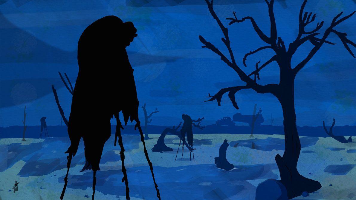 Crow Fishers Mad Max Fury Road By Beardomandeviantartcom On