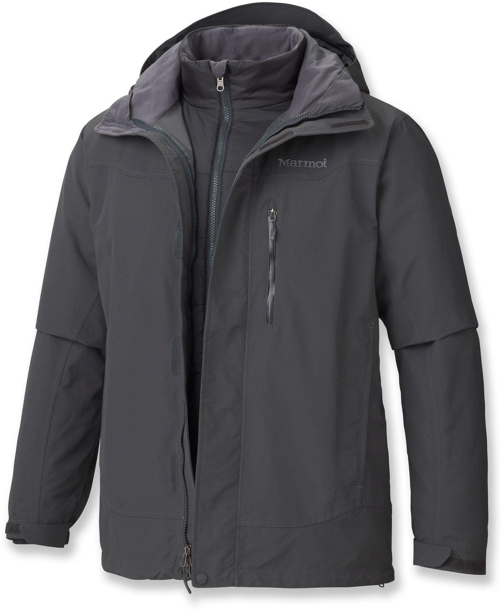 Marmot Bastione Component Jacket Men S
