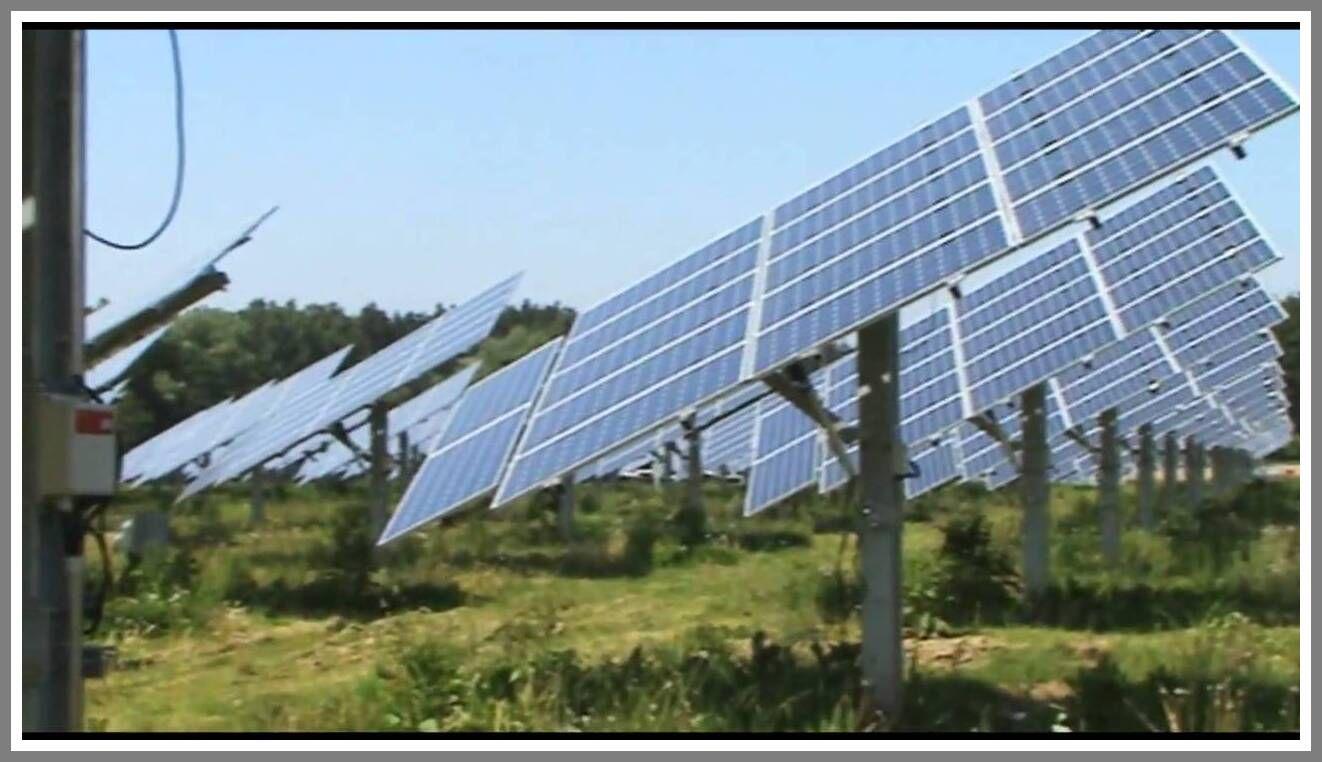 Pin On Solar Panels Fotovoltaico Patio