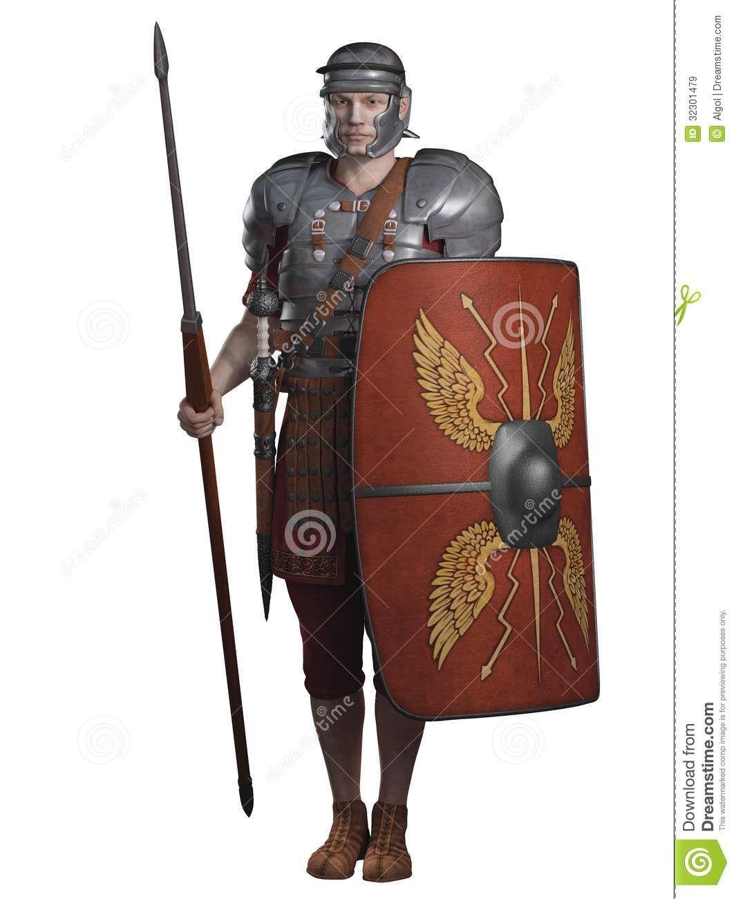 Roman Legionarius