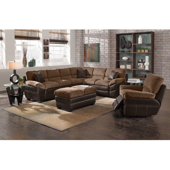 Room Store Chandler: The Chandler Beige II Collection