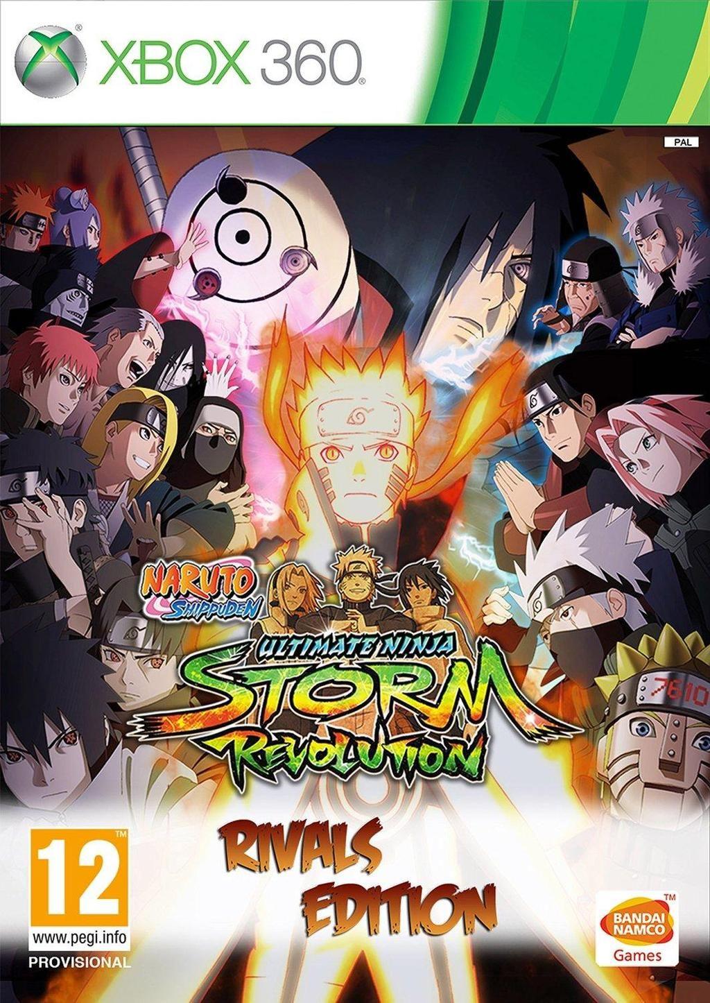 Gaming Deals Uk On Twitter Naruto Games Naruto Shippuden Anime Naruto