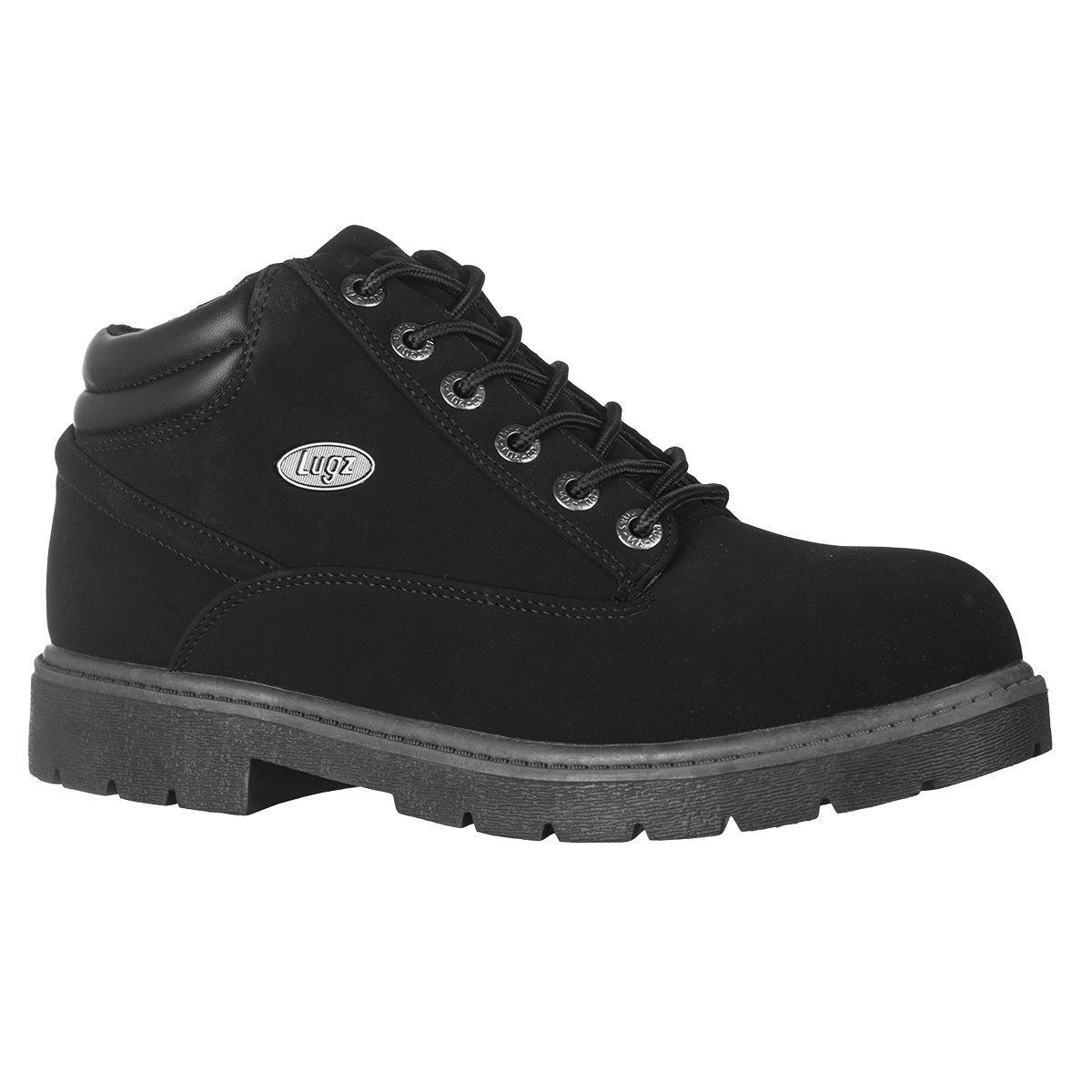 Lugz Men's 'Monster Mid' Slip-resistant Durabrush Boots