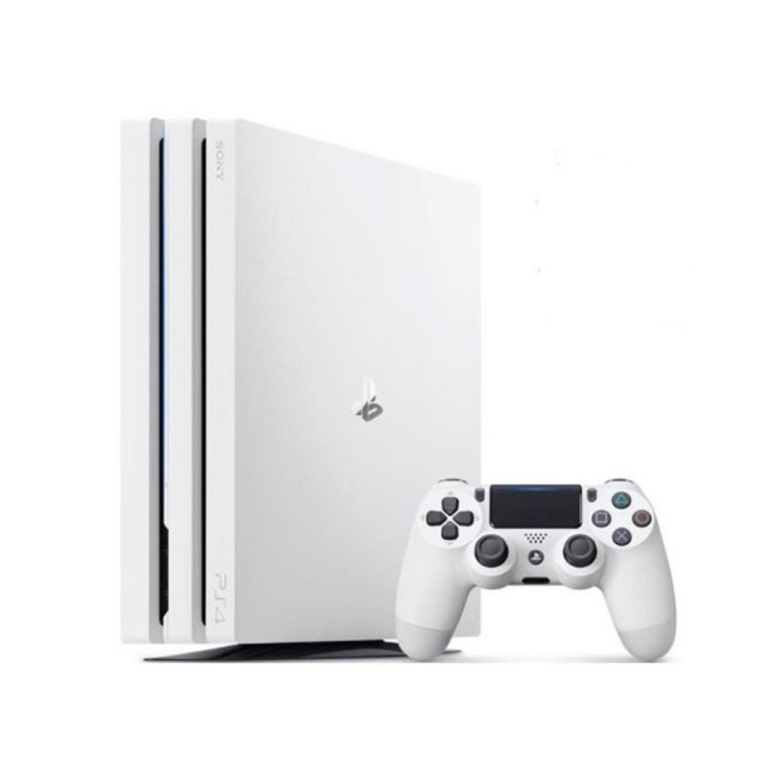 Console Ps4 Pro 1to Blanc En 2020 Jeux Ps4 Console Black Ops