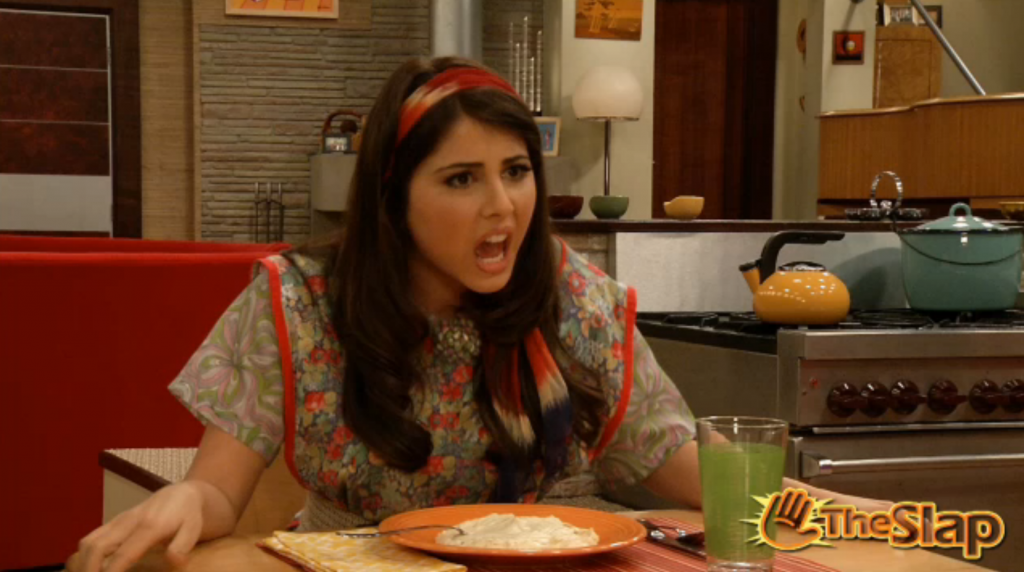 Trina! (Victorious)