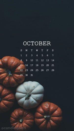 Mobile Wallpapers — Candidly Keri #halloweenbackgroundswallpapers