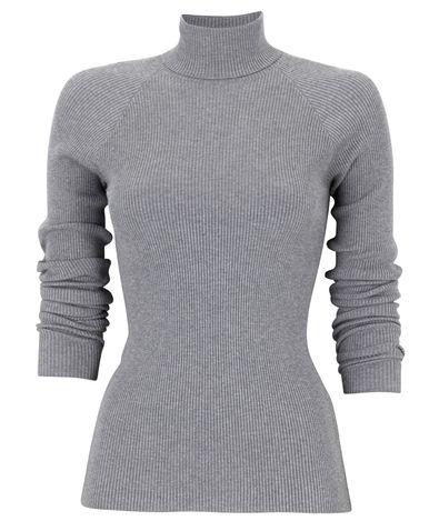9e55c4f2 Sigrid knitted tröja 199.00 SEK, Stickade tröjor - Gina Tricot ...