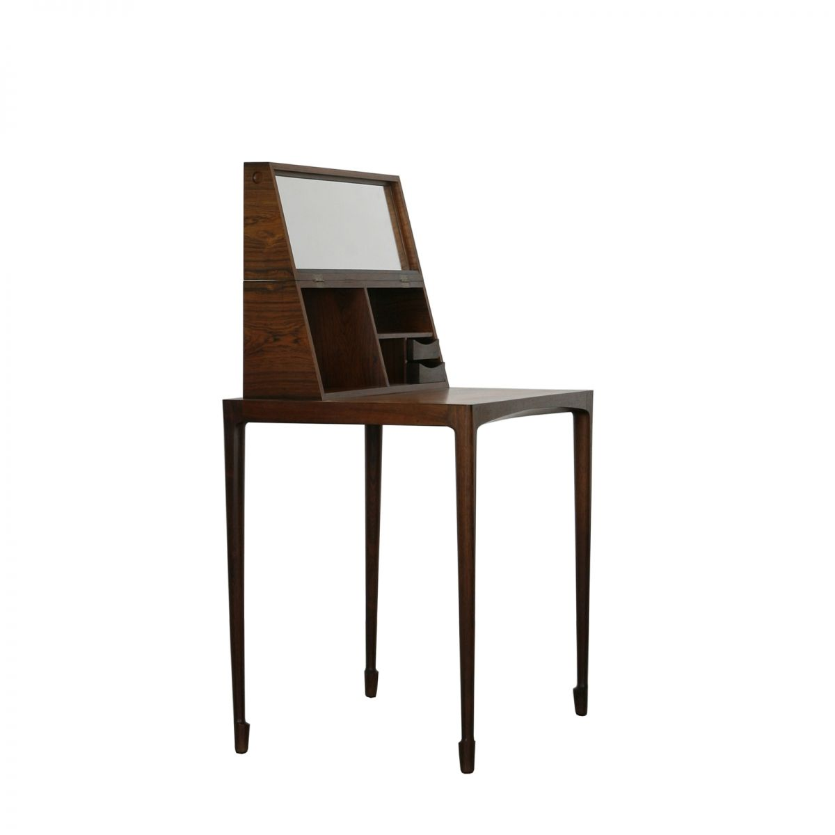 Bernt Vanity Table And Stool - Only 22,000 Euro - Cheap Compared To The Desk