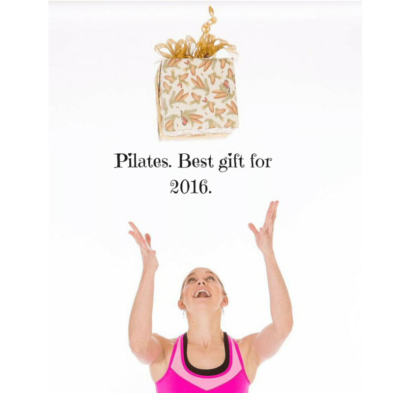 Give It Now See The Rewards Accrue In 2016 Pilates Pnwp Style