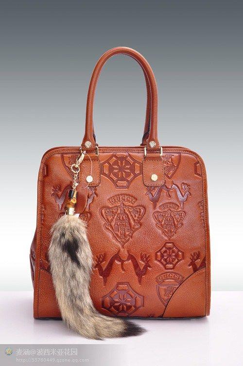 Gucci Handbag Dearoy