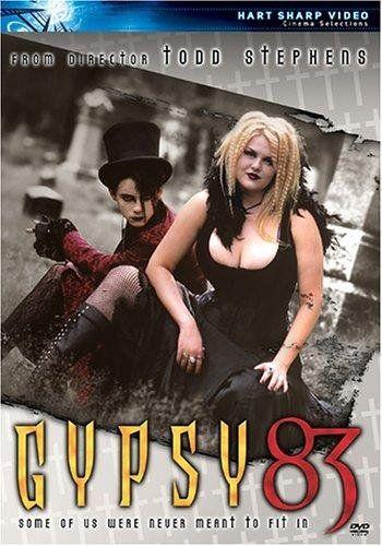 Gypsy 83 (2001) Poster