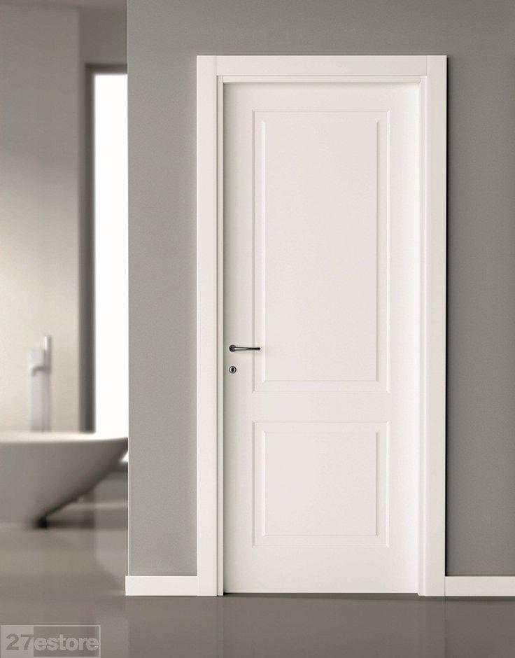 Modern White Doors Google Search Doors Pinterest Doors