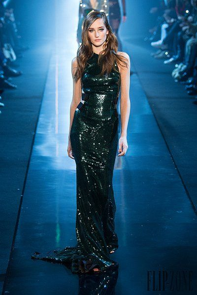 Alexandre Vauthier Spring-summer 2015 - Couture