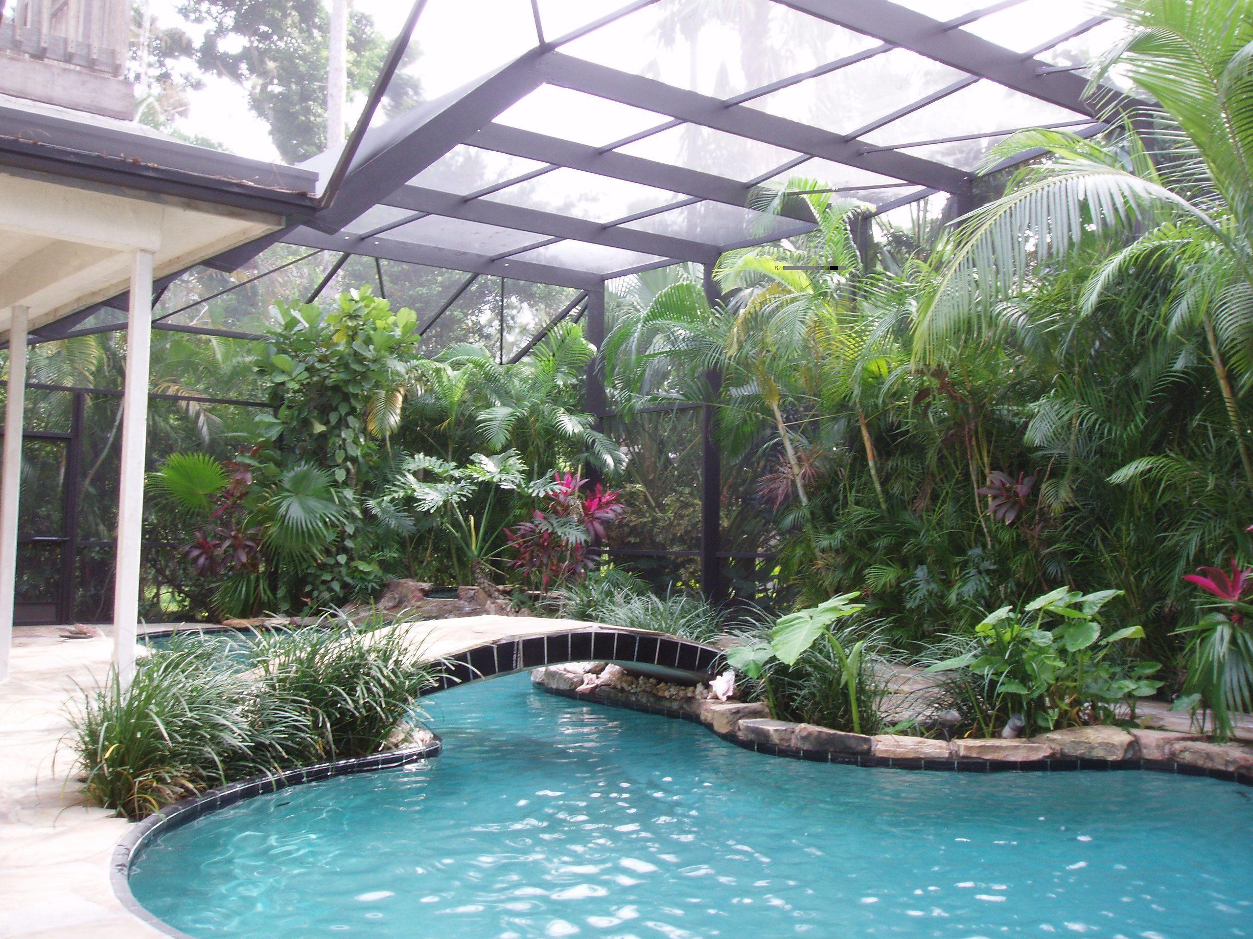 southern florida landscape ideas - Google Search | Florida Landscape ...