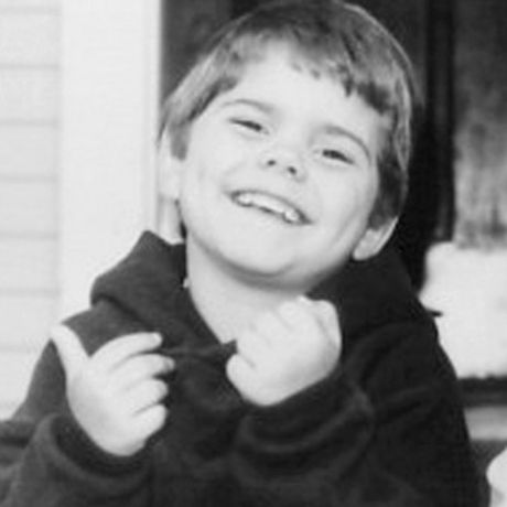 Spanky From Little Rascals Movie
