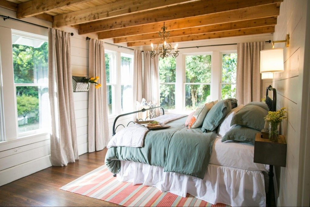 Fixer Upper Small Master Bedroom Home Bedroom Bedroom Makeover