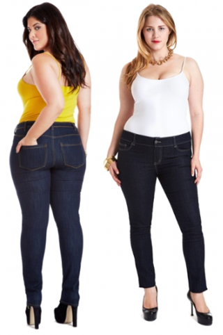 http://www.delightfullycurvy/different-styles-of-jeans-for