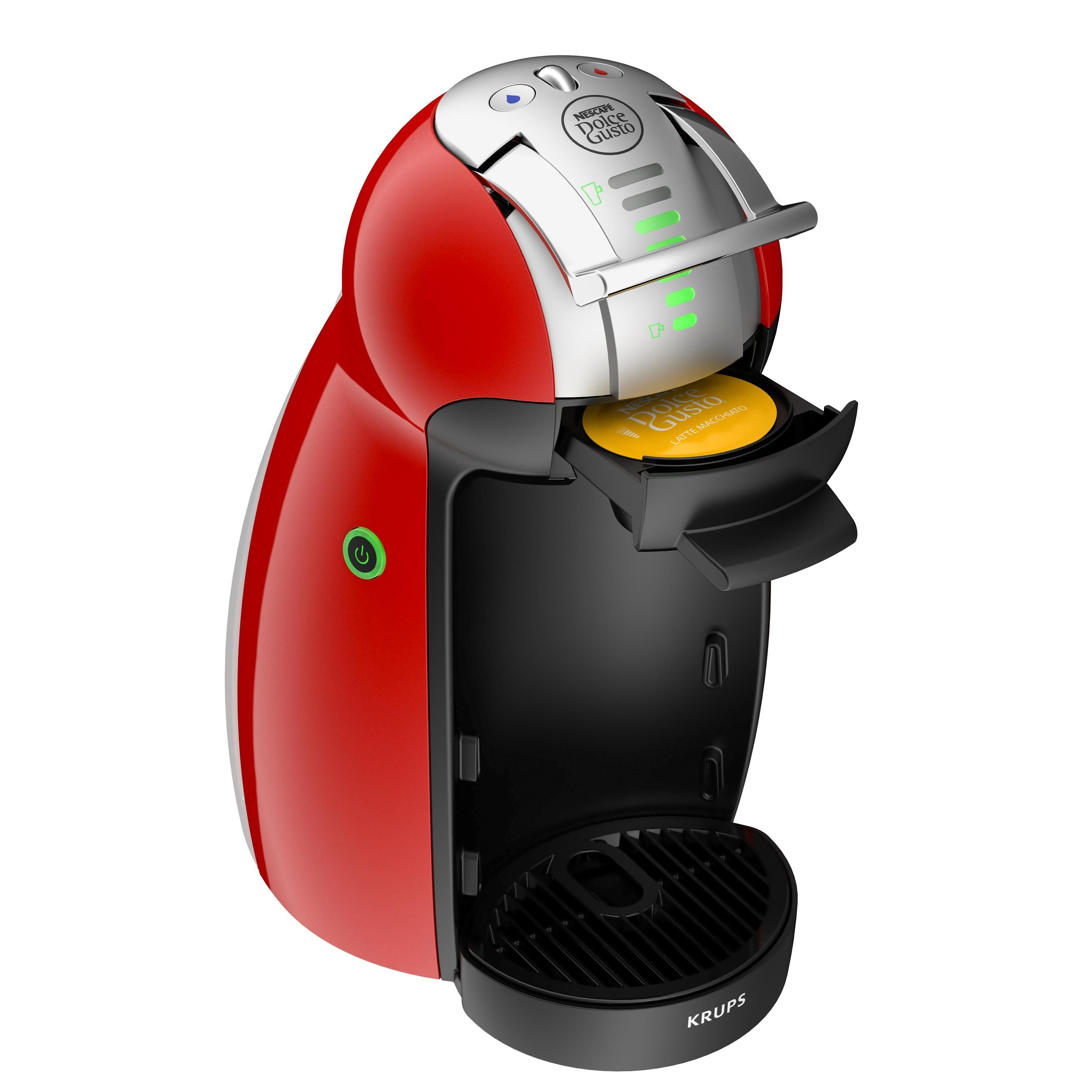 Nescafe dolce gusto genio > Published by