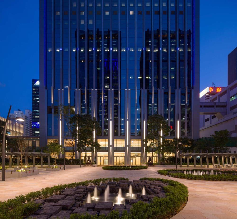Tornado Tower | Facade Of Light | Pinterest | Facade Lighting, Façades And  Mall Facade