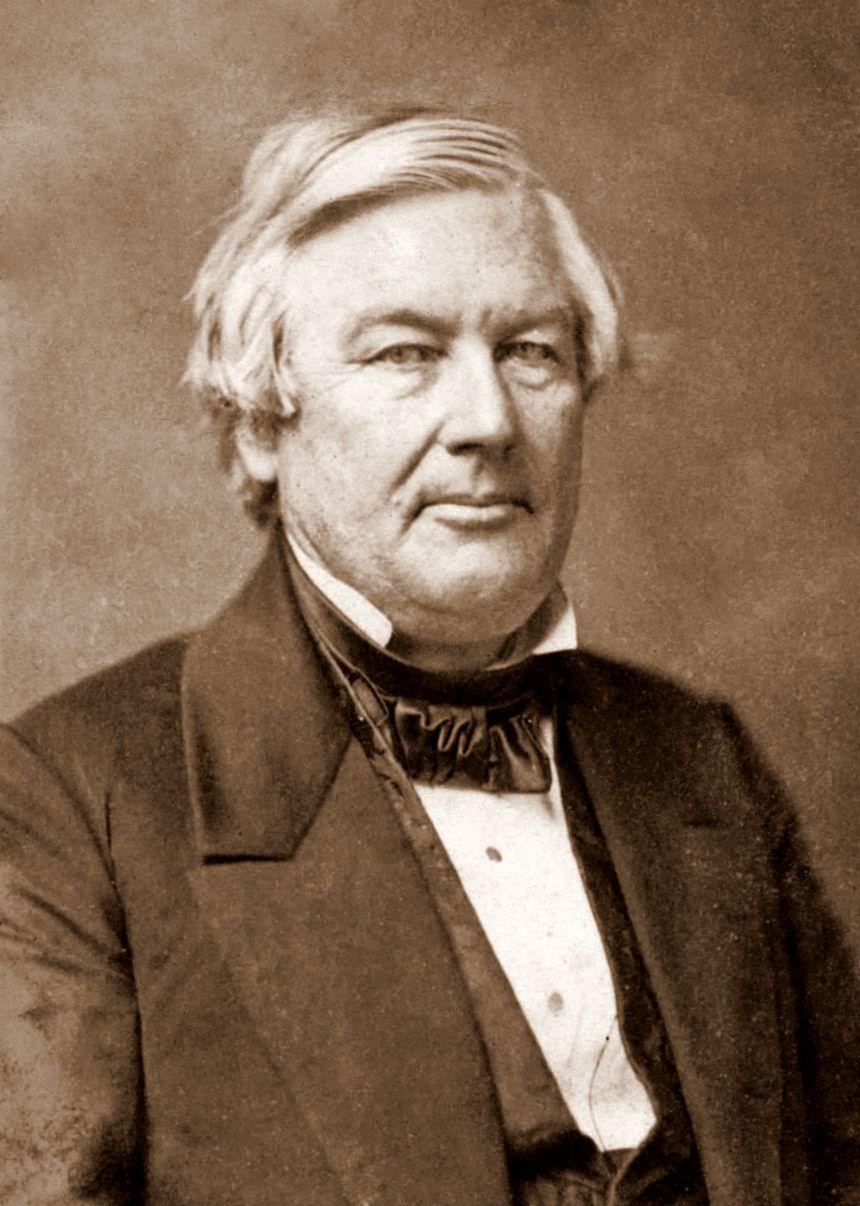 13 millard fillmore 1850 1853