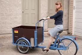 cargo bike - Google Search
