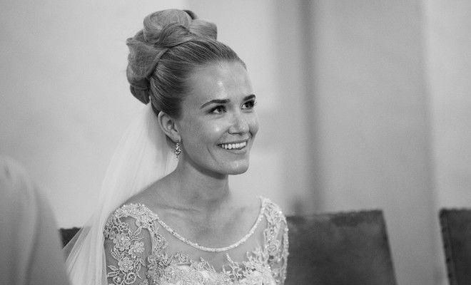 frisør bryllup