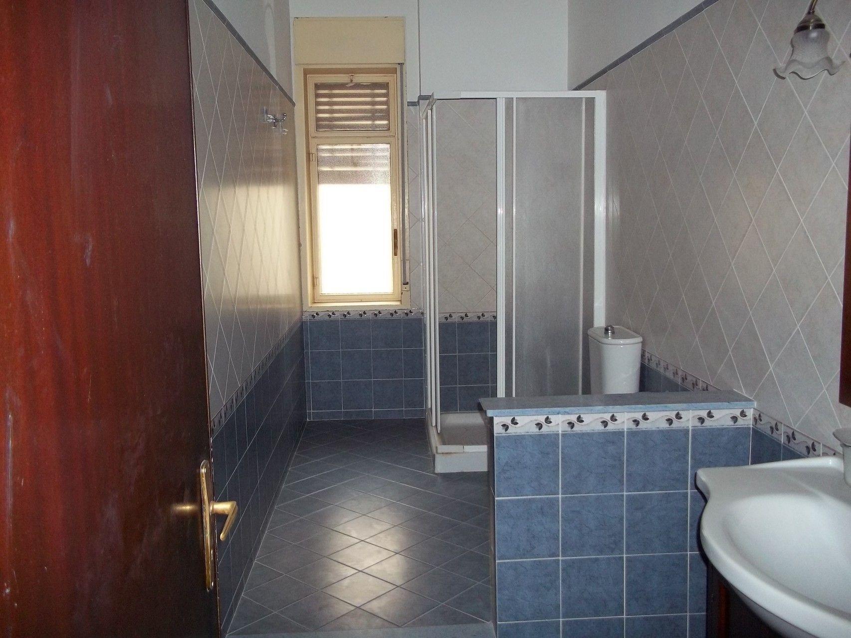 Greca Bagno ~ Scala greca appartamento composto da ingesso ampio salone
