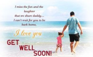 101 Get Well Soon Quotes, Sayings, Messages, Greetings ...