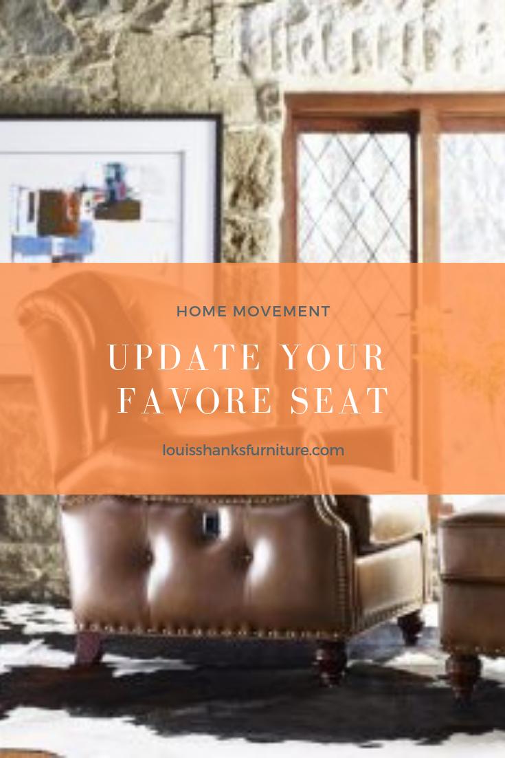 Louis Shanks Furniture Blog Home