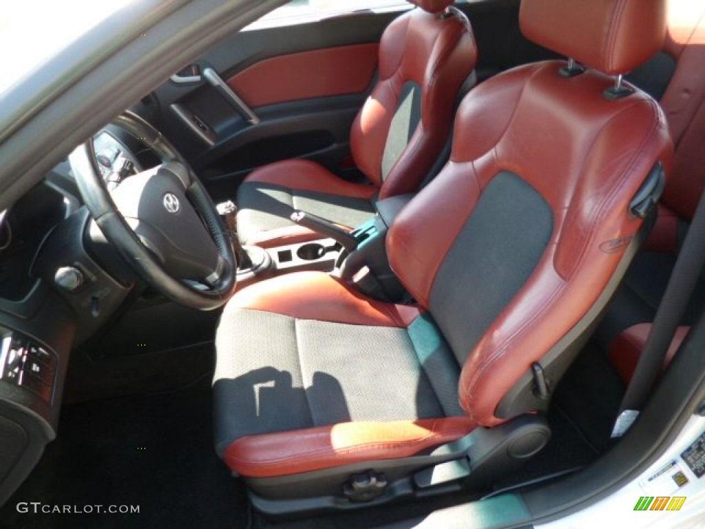 service manual 2008 hyundai tiburon repair seat belt. Black Bedroom Furniture Sets. Home Design Ideas