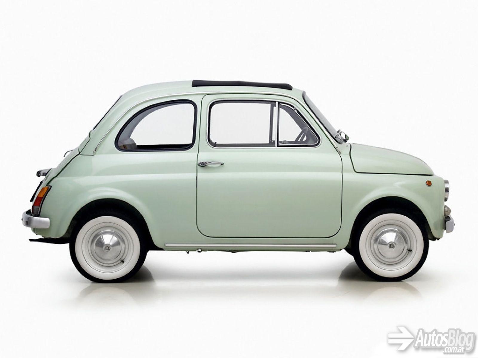 Fiat Nuova 500 F Berlina 1965 04 Jpg Jpeg Image 1600 1200