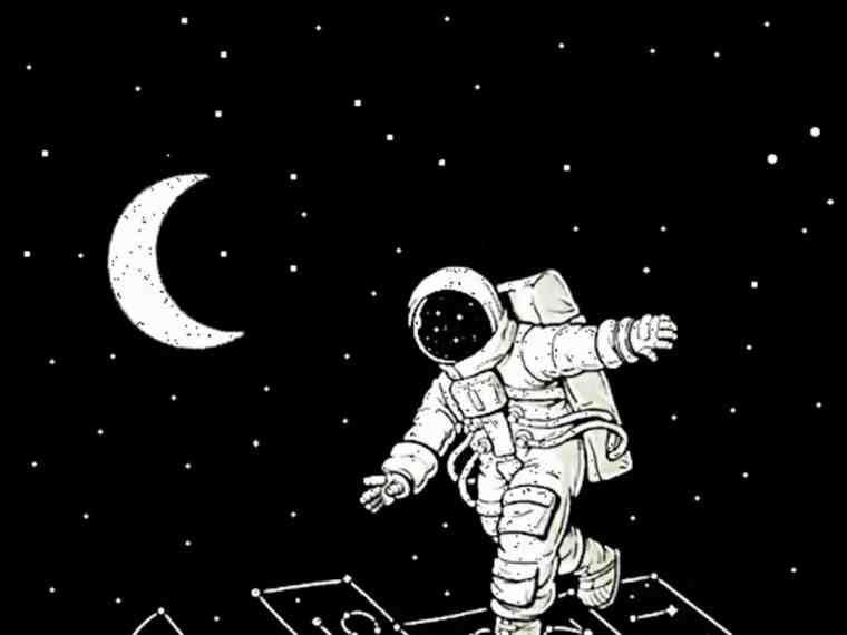 خلفيات فضاء