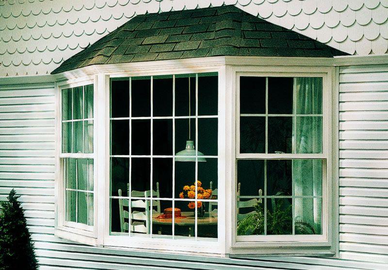 Window Designs  Bay Windows, Awning Windows, Or Something Else?