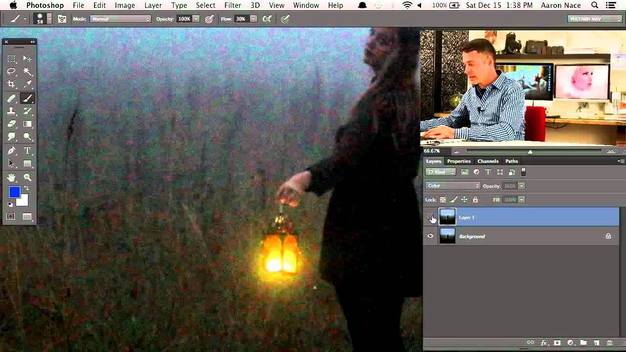 How To Reduce Noise In Grainy Photos Photoshop Photoshop Photography Photo Editing Tutorial