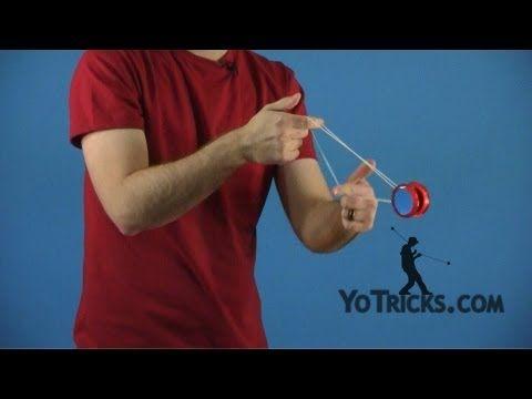 Barrel Rolls Yo Yo Trick Aka Atomic Bomb Youtube Yoyo Tricks Learning Atom