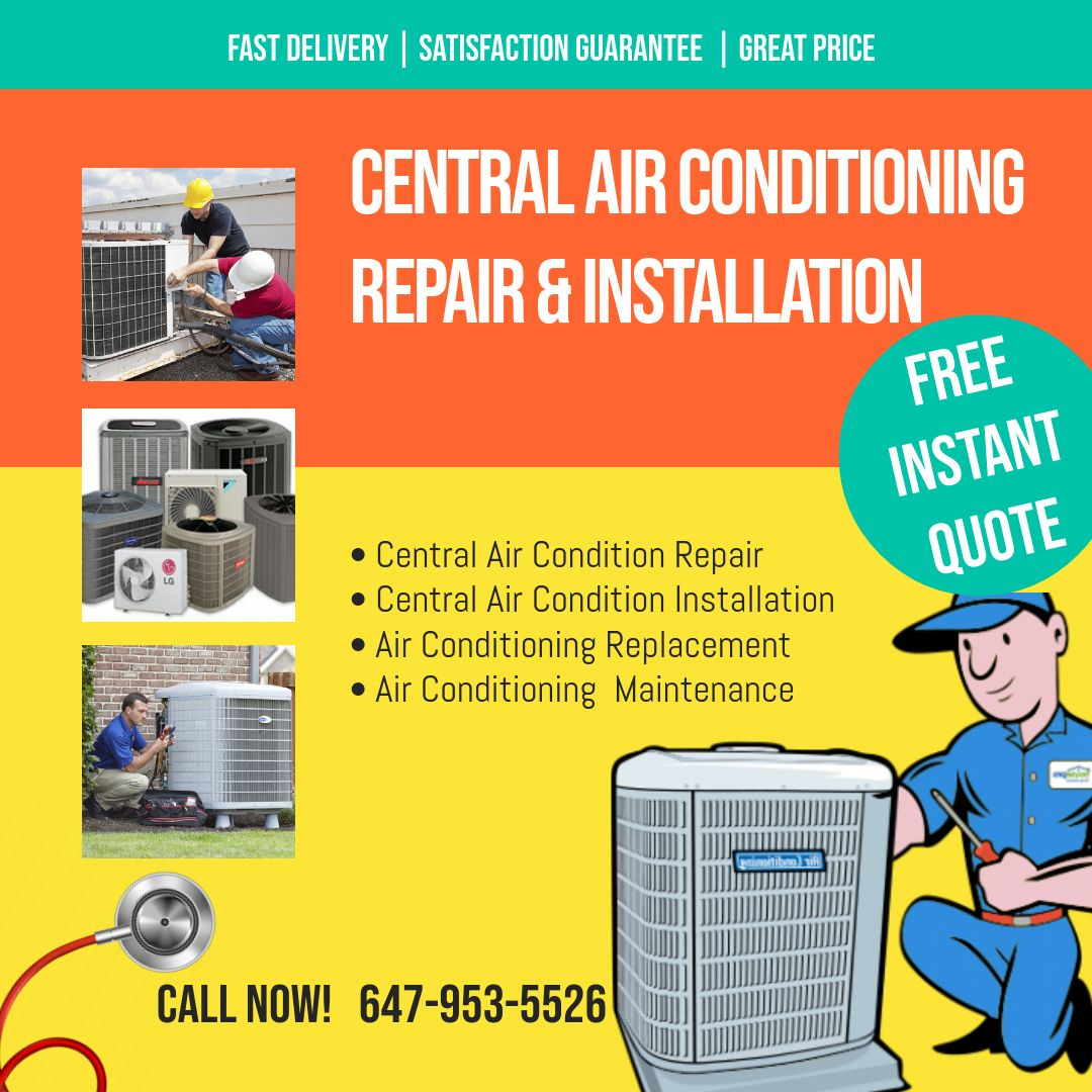 From Minor Repairs To Emergency Fixes We Cover It All We