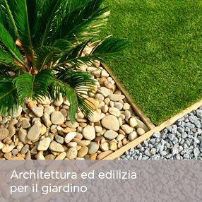 Tra gli espositori anche i migliori professionisti per architettura ed edilizia per il giardino.