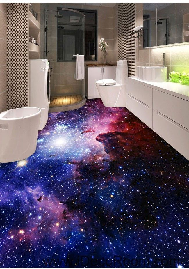 Galaxy Wall Mural galaxy nubela outerspace 00081 ceiling wall mural wall paper decal
