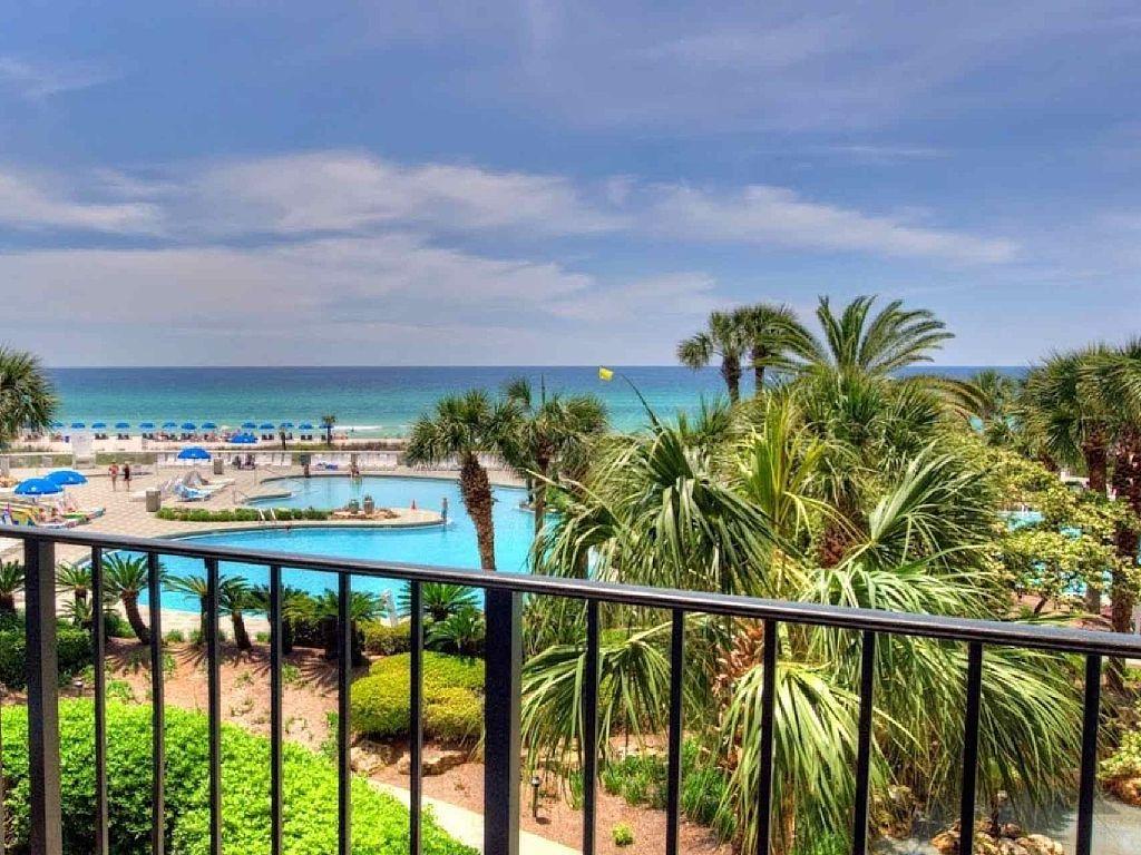 Condo vacation rental in Panama City Beach Area from VRBO