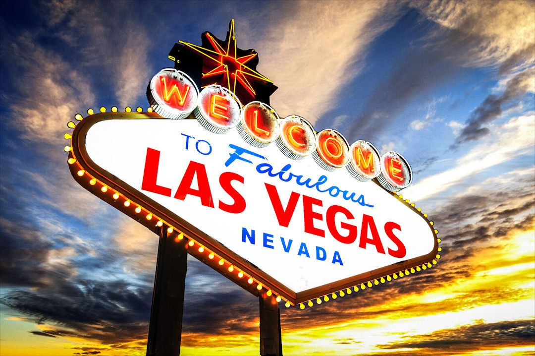 Enjoy the bright lights and nonstop action of Las Vegas