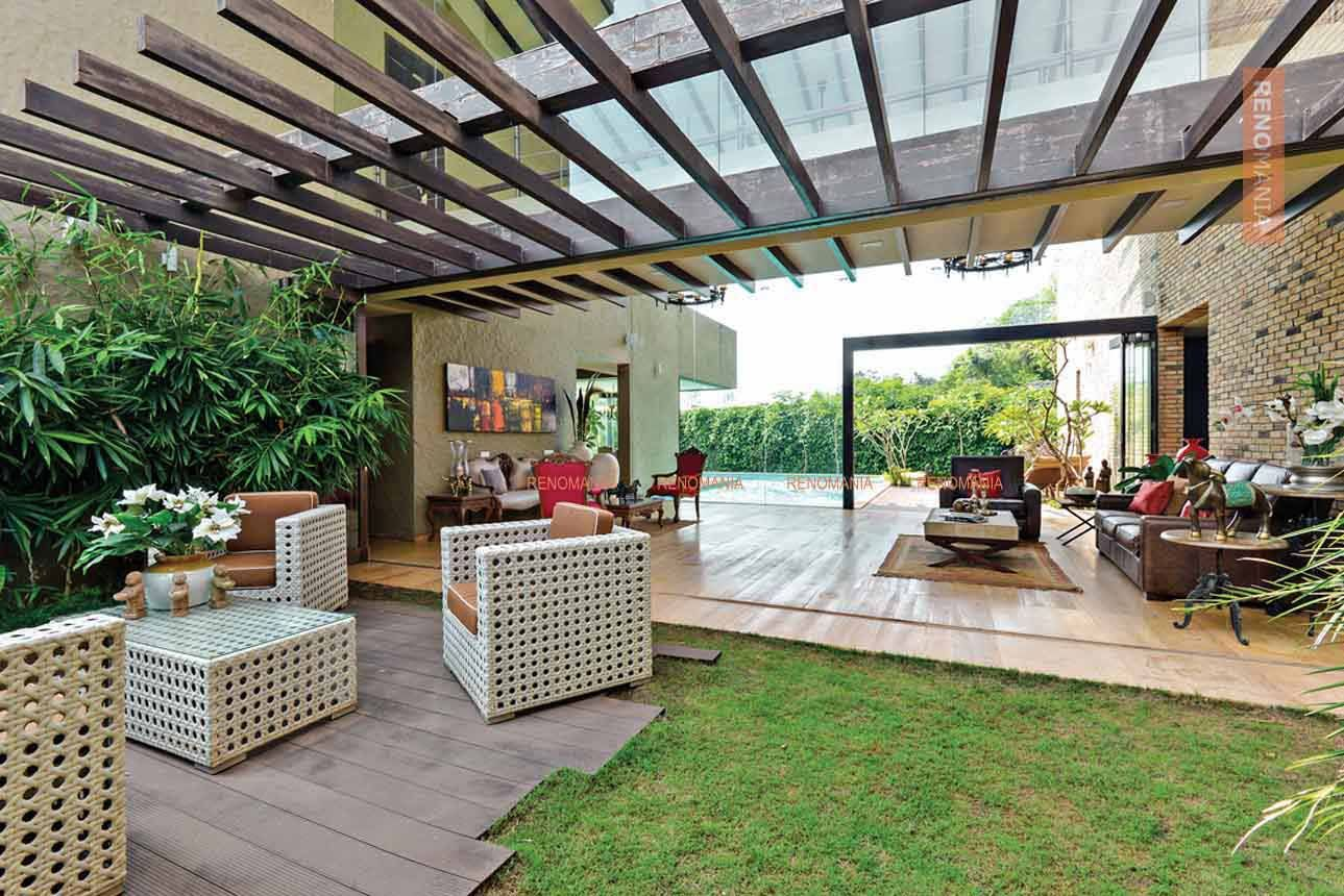 Sunil Shetty Home This Will Blow Your Mind Renomania Outdoor Living Patios Backyard Retreat Residences