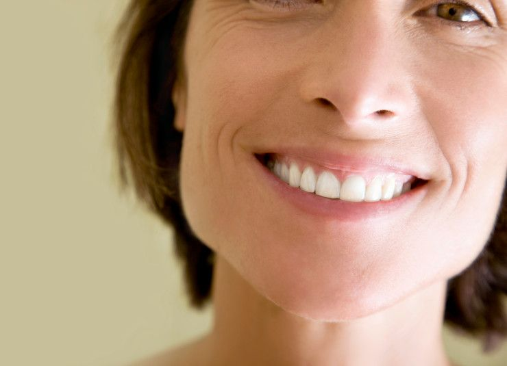 5 tips to fight gum disease and keep your teeth healthy in