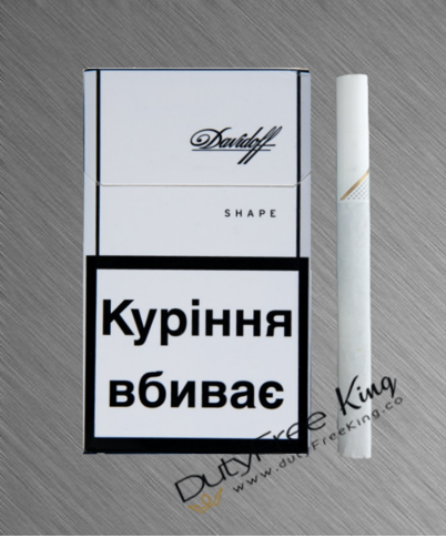 Buying cigarettes Bond online London