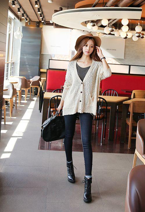 Resultado de imagen para outfits coreanos juveniles | Ropa | Pinterest | Juveniles Moda coreana ...