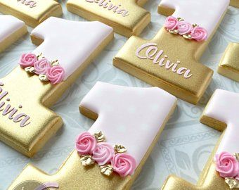 Sweet Stencil Holder & Cookie Decorating Tools by