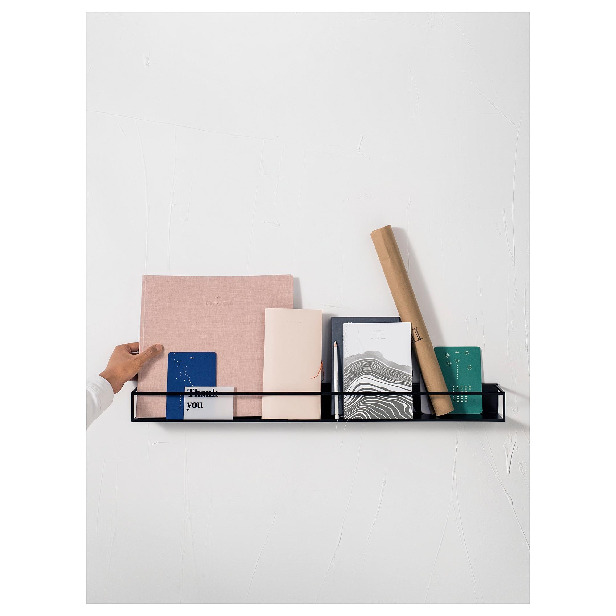 Us Furniture And Home Furnishings Ikea Wall Shelves Wall