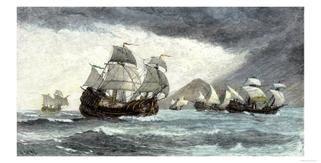 Magellan Ship