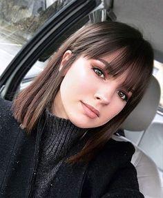 10 Cortes de cabello para que tu rostro se vea más